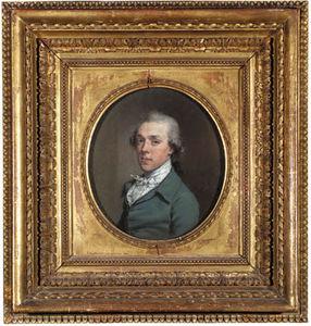 Hugh Douglas Hamilton