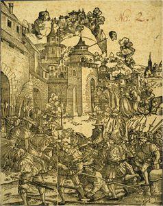 Nicolaes De Bruyn