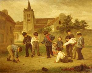 Theophile Emmanuel Duverger