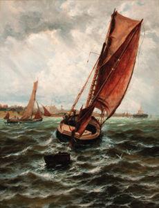 Thomas Rose Miles