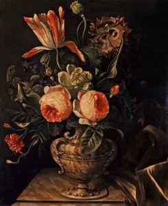 Willem Van De The Elder Velde