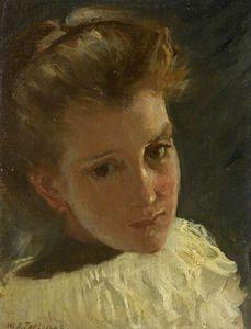 William Banks Fortescue