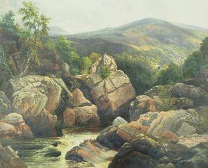 William Beattie Brown