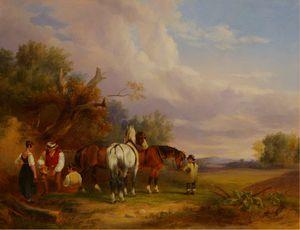William Joseph Shayer