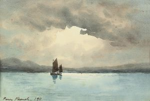 William Percy French