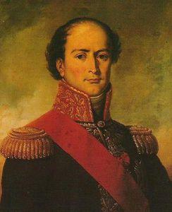 Paulin Jean Baptiste Guerin