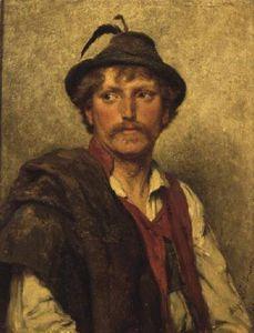 Hugo Wilhelm Kauffmann