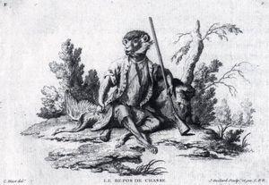 Jean Baptiste Antoine Guélard