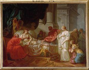 Antoine Louis Francois Sergent Marceau