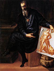 Baccio Bandinelli (Bartolommeo Brandini)
