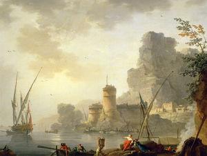 Charles Francois Lacroix De Marseille