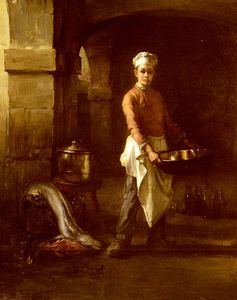 Claude Joseph Bail