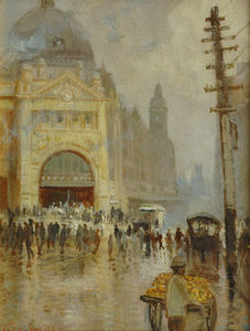 George Hyde Pownall