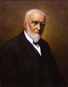 George Van Millett