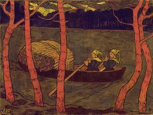 Georges Lacombe