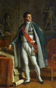 Jacques Augustin Pajou