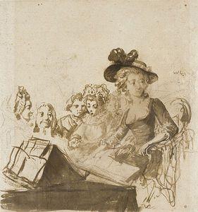 Philibert Louis Debucourt