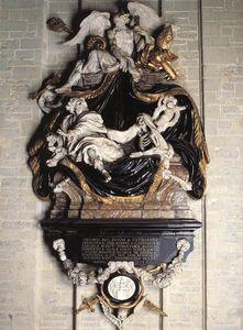 Petrus The Elder Scheemaekers