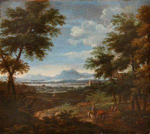 Pieter Andreas Rysbrack