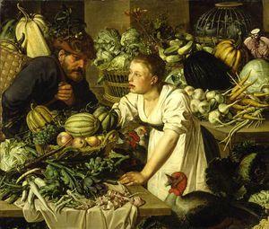 Pieter Cornelisz Van Rijck