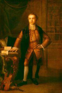 Thomas Frye