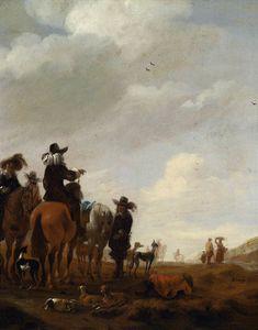 Abraham Van Der Hoef