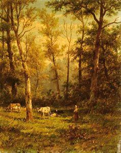 Anthonie Jacobus Van Wijngaerdt