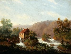 Carl Eduard Ahrendts