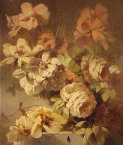 Geraldine Jacoba Van De Sande Bakhuyzen