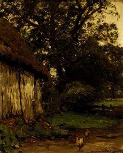 Julius Jacobus Van De Sande Bakhuyzen