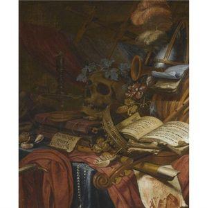 Vincent Ii Laurensz Van Der Vinne
