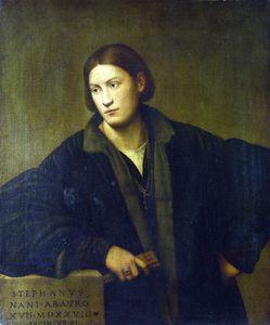 Bernardino Licinio