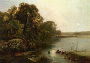 Henry John Boddington