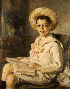 Thalia Flora Karavia