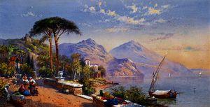 Charles Rowbotham