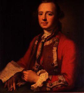 George Knapton