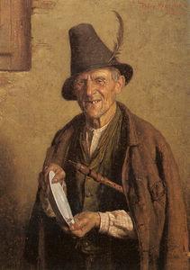 Peter Kraemer