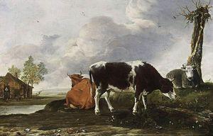 Anthonie Van Borssum