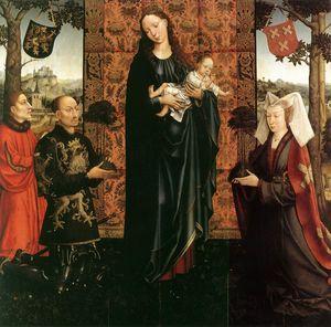 Goossen Van Der Weyden