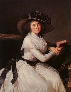 Elisabeth-Louise Vigée-Lebrun