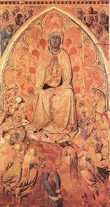 Ugolino Lorenzetti