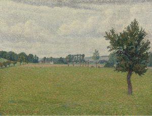 Lucien Pissarro