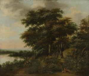 Anthonie Waterloo