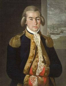 Antonio Carnicero Y Mancio