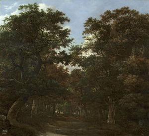 Cornelis Hendricksz The Younger Vroom