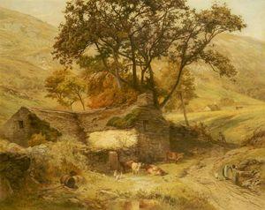 Edward Henry Holder