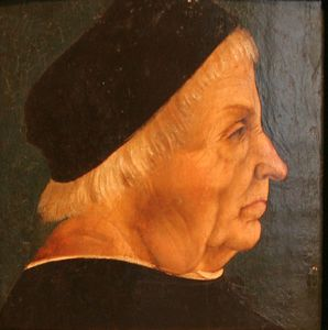 Francesco Bonsignori
