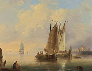 Govert Van Emmerik