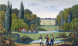 Henri Courvoisier Voisin