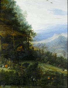 Joseph Van Bredael